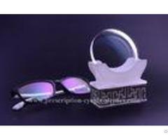 Aspherical Cr39 Single Vision Lenses 1 67 High Index Uv400 Hard Multi Coated
