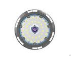 6000k Led High Bay Light Fittings 150w 90 Degree 165lm Per Watt For Supermarket