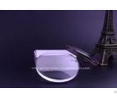 Semi Finished Optical Polycarbonate Lens Blanks 1 59 Index Ar Coating
