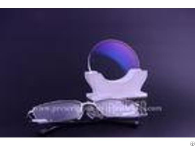Anti Glare Blue Cut Lenses For Computer Eyewear Glasses 1 61 Index Ar Coating