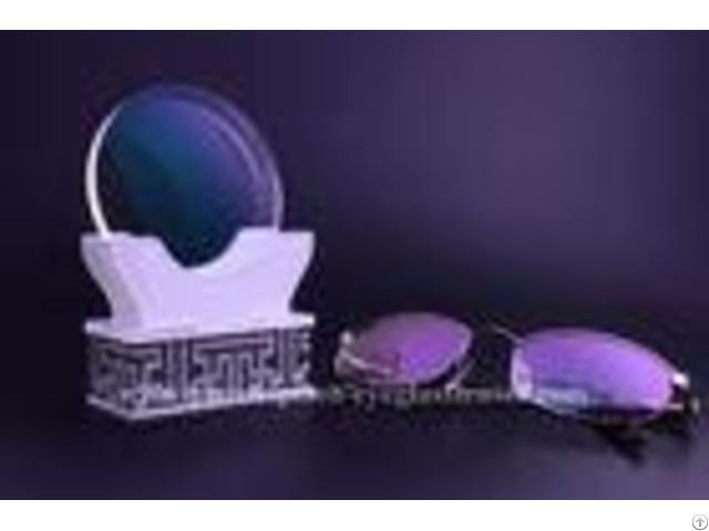 Nk55 1 56 Hard Multi Coated Lens Protecting Photochromic Eyeglass Lenses