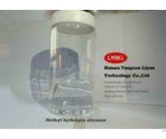 Waterproofing Agent Dimethyl Methylhydrogen Siloxane20 40 Mm2 S Viscosity