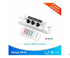 Led Rgb Controller Bc 350rf