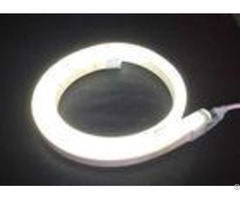 Indoor Outdoor Led Neon Tube Light Eco Friendly Uv Resistant Pvc Material