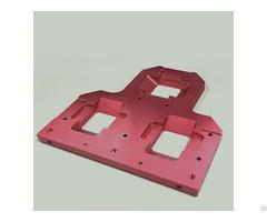 Anodic Oxidation Finish Aluminium Products