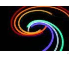 Club Bathroom Led Rgb Flexlight Color Changing Neon Flexible Lights