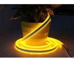 220v Double Sided Neon Flex Warm White 120 Leds M Linear Lighting Design