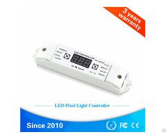 Mini Pixel Light Controller Bc 201
