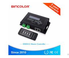 Dmx512 Controller Bc 100