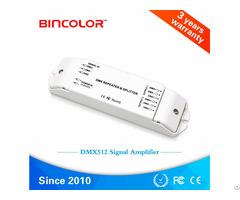 Dmx512 Signal Amplifier Bc 812