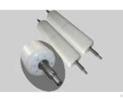 Filter Machine Plastic Gravity Rollers Waterproof Dustproof Long Service Life