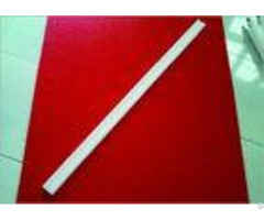 Wear Resistance Conveyor Guide Rails With Double Seal Smooth Surface
