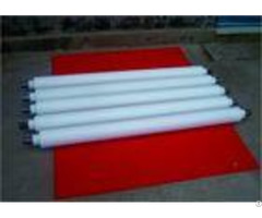Strong Carrying Capacity Discharge Replacement Conveyor Rollers For Filter Machine