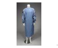 Customized Disposable Surgical Gowns Eco Friendly For Medical Operating Room
