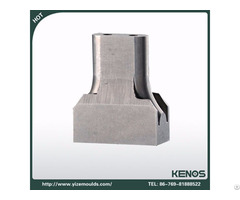 Iso Precision Spare Parts With Hardness 58 60 Hrc