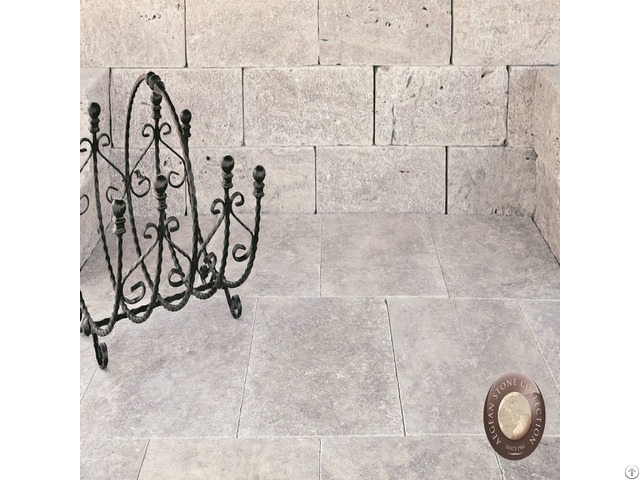 Silver Selection Travertine Marble 1st Quality