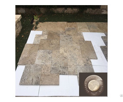 Platinium Selection Travertine Marble 1st Quality