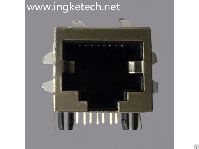 Ingke Ykjd 8249nl 100% Cross J0011d21nl Single Port Rj45 Modular Jack Connectors