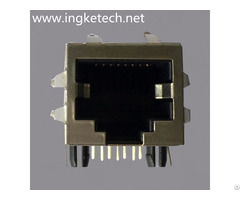 Ingke Ykjd 8249nl 100% Cross J0011d21nl Single Port Rj45 Modular Jack Connectors