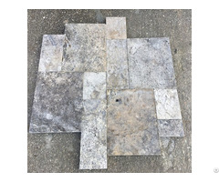 Special Lotus Travertine Set
