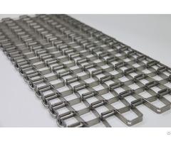 Honeycomb Flat Belt