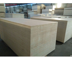 18mm Full Pine Blockboard For Furniture
