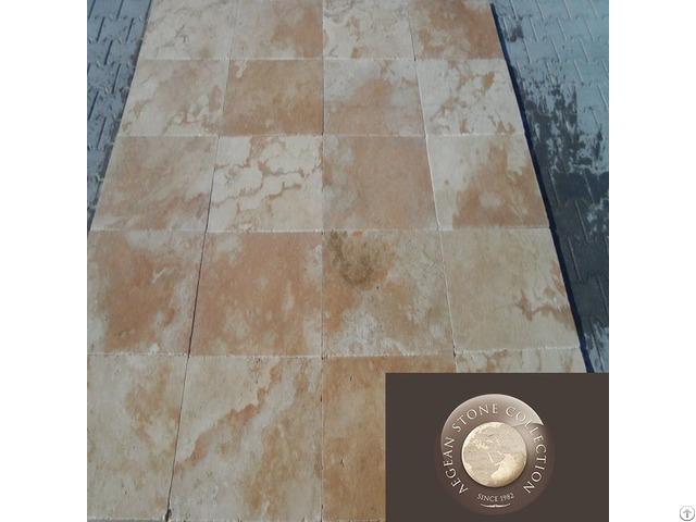 Nephelis Selection Travertine Marble 1st Quality