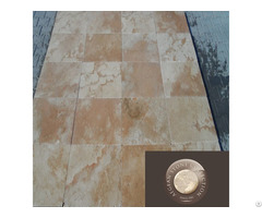 Nephelis Selection Travertine Marble 1st Quality