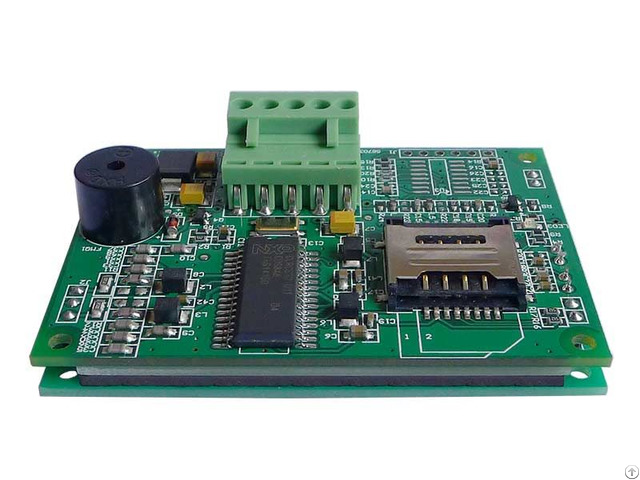 Hf Rfid Card Reader Writer Module Jmy6801c