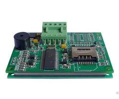 Hf Rfid Card Reader Writer Module Jmy6801c