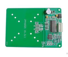 Hf Rfid Module Jmy6021 Iic Uart Rs232c Or Usb