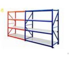 2000x600x2000mm Warehouse Shelving Units 300kg Layer Long Span Shelf