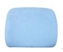 Memory Foam Lumbar Support Back Rest Cushion For Office Chair
