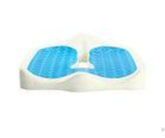 Silicone Gel Orthopedic Cushion With Slow Rebound Memory Foam As Seen On Tv