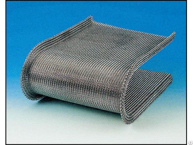 Heat Treatment Compound Balanced Belt