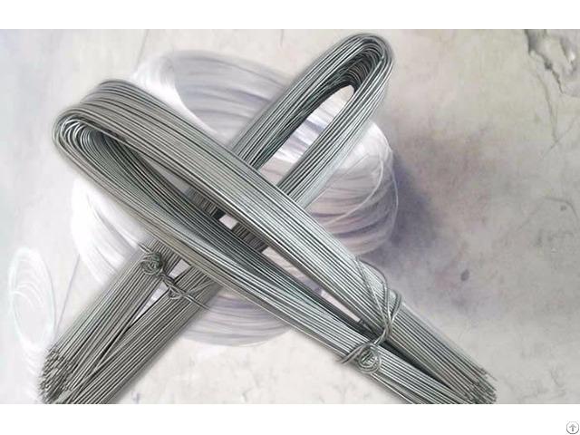 Binding U Type Wire