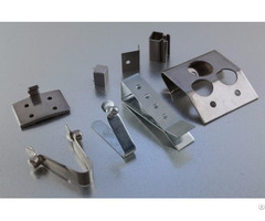 Custom Stainless Steel Sheet Metal Fabrication