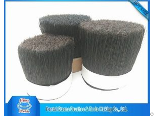 Black High Copy Bristle Manufacturer