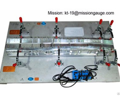 Automotive Checking Fixtures Inspection Fixture For Plastic And Metal Parts