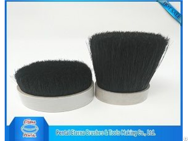 Wholesale Dyed Black Bristle