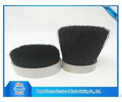 Natural Black Bristle Supplier
