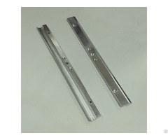 Steel Chrome Plated Parts