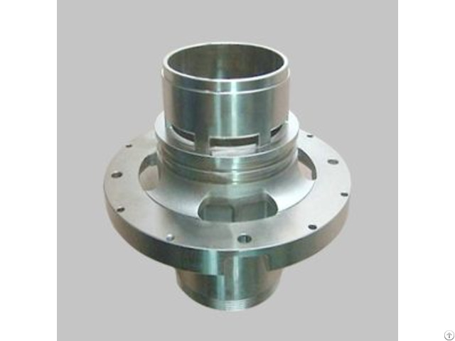 Nickel Plating Stainless Steel Parts