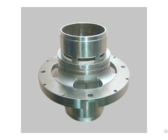Nickel Plating Stainless Steel Parts