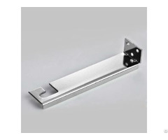 Metal Parts Chrome Plated Surface