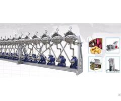 High Quality Hot Sales Hydrocyclone Machine