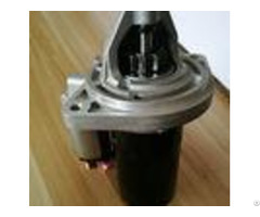 Black Auto Starter Motor For Iveco Truck Engine 24v 4kw Oem 29951
