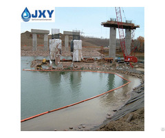 Geotextile Floating Silt Curtain