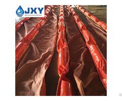 Silt Curtain Woven For Sediment Control