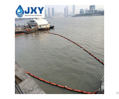 Solid Float Oil Containment Boom